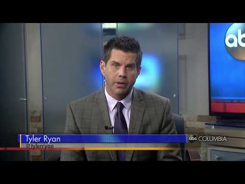 ABC Columbia Morning Headlines with Tyler Ryan