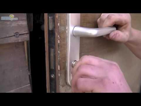 Comment on va ouvrir la porte sans cl youtube - Comment ouvrir une porte sans la cle ...
