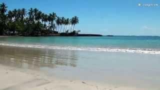 Релакс  Шум волн  Карибские острова(Как известно - релаксация это средство защиты от ежедневного стресса, позволяйте своему телу и душе расслаб..., 2015-01-24T20:10:14.000Z)