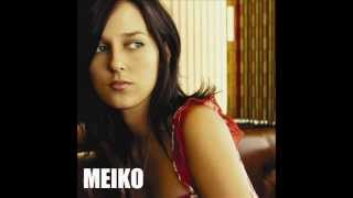 Watch music video: Meiko - Said And Done