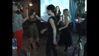 танцующие девушки    MOV004 карнавал