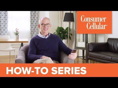 Motorola Moto E4 Plus: Overview & Tour (1 of 8) | Consumer Cellular
