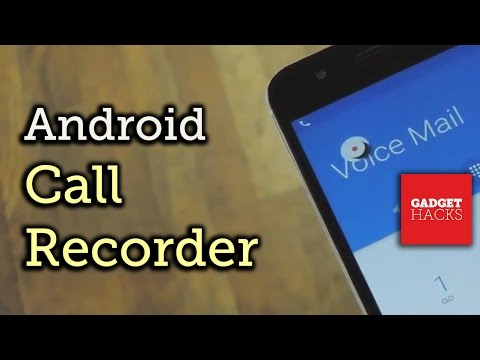 Can samsung s7 record phone calls