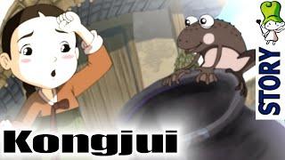 Kongjui and Patjui - Bedtime Story (BedtimeStory.TV)