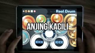 Gambar cover Real Drum - Anjing Kacili