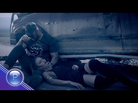 KONSTANTIN ft. DESI SLAVA - AZ BYAH TUK / Константин ft. Деси Слава - Аз бях тук, 2017