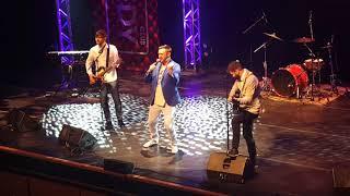 Comedy Club в Чикаго, Зураб Матуа, Дмитрий Сорокин и Андрей Аверин, 27 Oктября 2017
