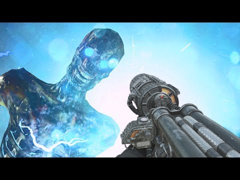 ZOMBIES CHRONICLES XBOX ONE GAMEPLAY! Call of Duty Black Ops 3 DLC5 Pack