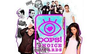 OOPS! Choice Awards: Прямая Трансляция
