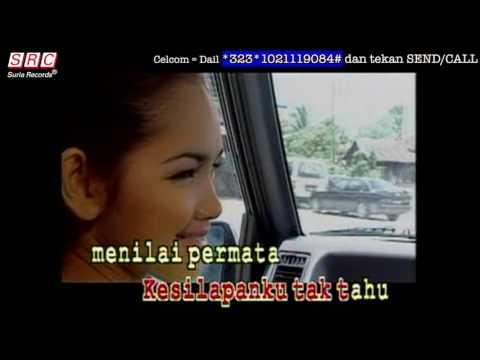 Siti Nurhaliza-  Sendiri ( Official Music Video )