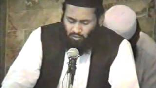 Qari Ihsan Ullah Farooqi-Surah At-Tahrim