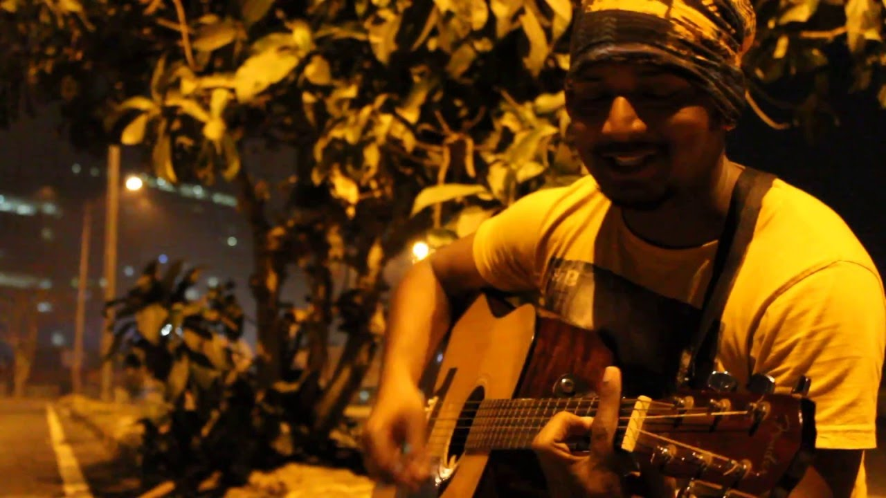Bolna Guitar Cover Late Night Fun Kapoor Sons Arijit Singh