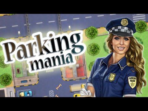 Parking Mania Full Walkthrough