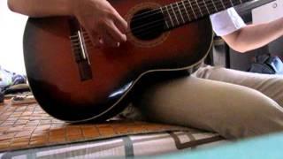 ♫ ♥♫ Lời ru ngọt ngào ---- Guitar ♫ ♥♫