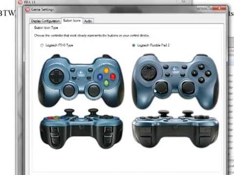 Fifa 14 Gamepad Rs Analog Stick Not Working Fix Also