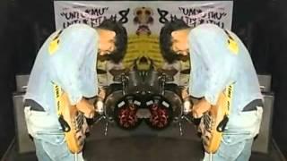 Gambar cover Indonesia grunge(KOMPLIKASI SOUND - Anjing Bangsat)