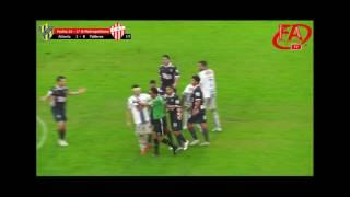 FATV 16 Fecha 17 - Atlanta 1 - Talleres 0