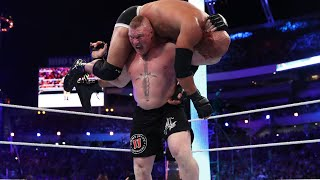 WrestleMania 33 music montage with Sir Rosevelt (WWE Network Exclusive)