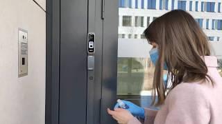 Rozwiązania Bezkontaktowej Kontroli Dostępu od Dahua (NCAC)