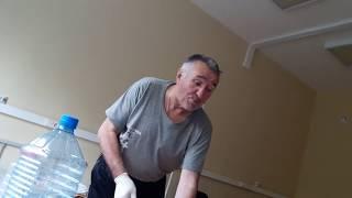 Дядя Витя про секс-шоп))