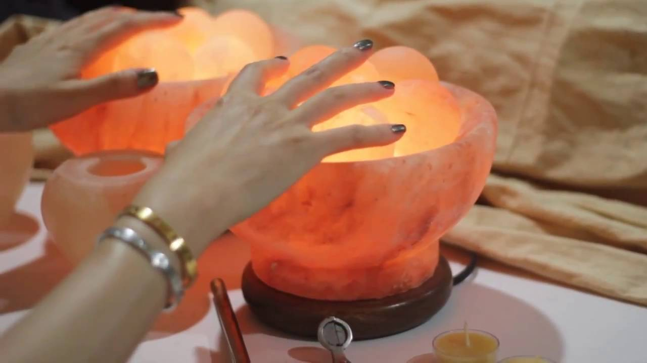 Salt lamps health benefits - Salt Lamps Health Benefits 12