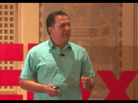 Latinos Overcoming Barriers Toward Financial Empowerment | Javier G. Torrijos | TEDxWilmingtonSalon