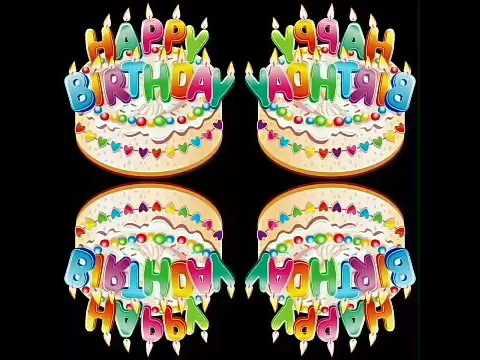 Happy Birthday Ayush Youtube
