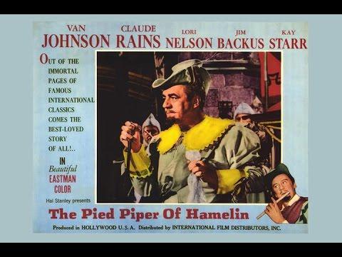 Pied Piper of Hamlin