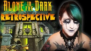 Survival Horror Retrospective: Alone in the Dark