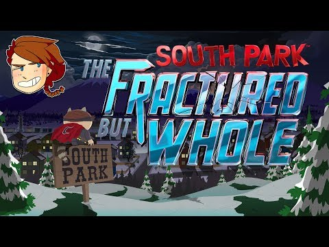 South Park: The Fractured But Whole | Offending EVERYTHING In Existence