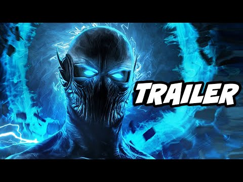 The Flash 5x06 Promo - Elseworlds Crossover Trailer and Zoom Explained