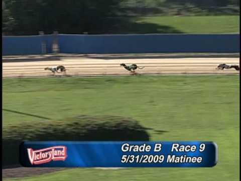 Victoryland 5/31/09 Matinee Race 9