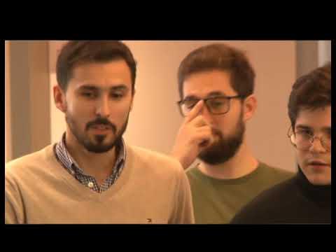 Entrevista al Ing. José Paiva y al Ing. Luis Pinchete de ABB para Argentina