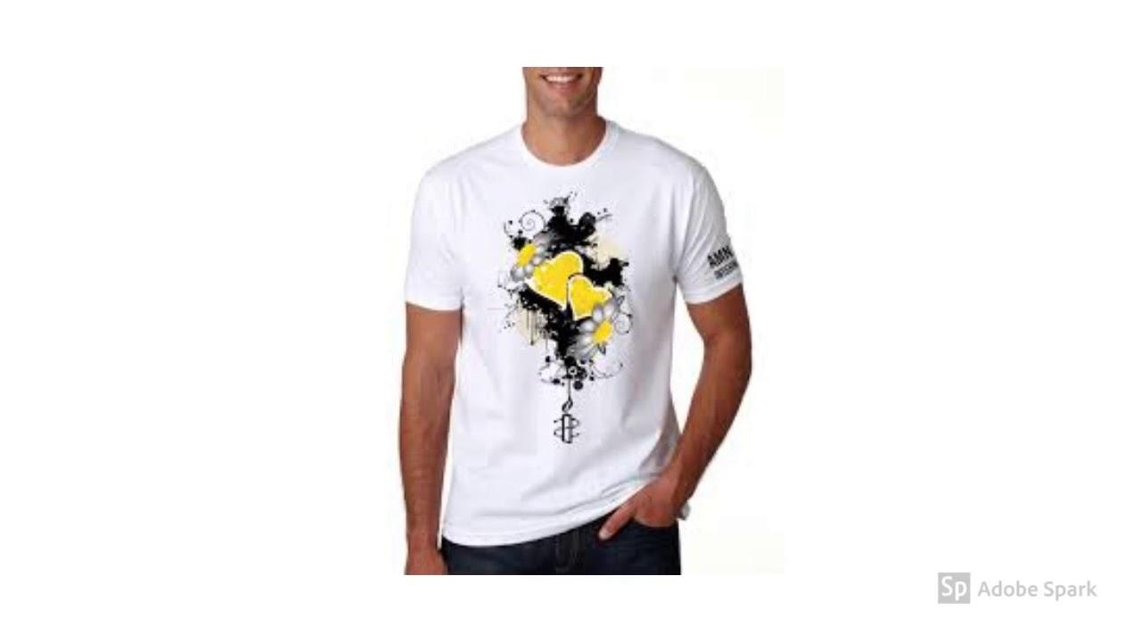 Custom T Shirt Printing Sydney Youtube