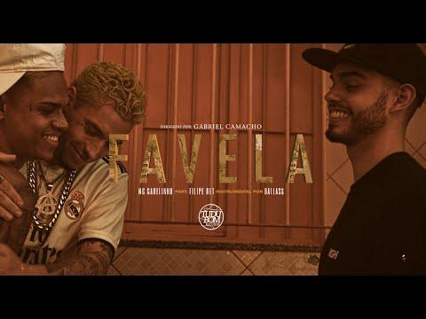 Baixar MC Cabelinho part. Filipe Ret - Favela (Prod. Dallass) CLIPE OFICIAL