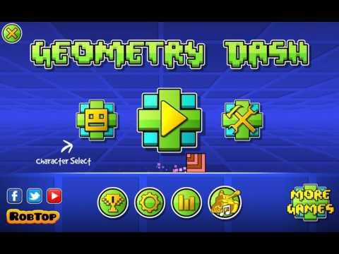 Что делать если не играет музыка в созданных уровнях в Geometry Dash?