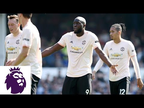 Man United are 'light-years from winning titles' | Premier League | NBC Sports