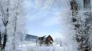 My first attempt using imovie. Just a beautiful christmas/winter so...