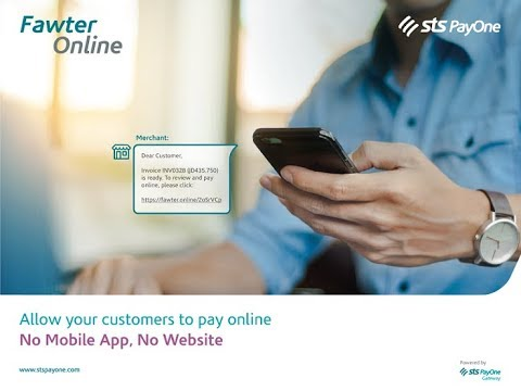 Fawter Online Service by STS PayOne