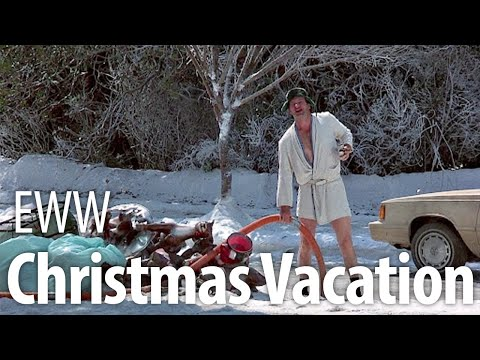 Everything Wrong With National Lampoon's Christmas Vacation In Sappy Minutes Or Less
