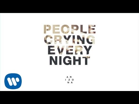 A R I Z O N A - PEOPLE CRYING EVERY NIGHT...