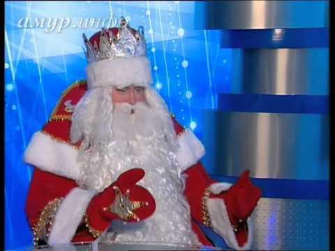 Тропа сказок. Вотчина Деда Мороза. Великий Устюг