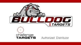 Bulldog Targets | Product Review