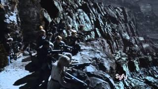 Defiance — ролик ТВ-сериала