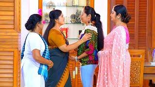Bhagyajathakam | Epi 259 - Police arrest Neeraja and her family | Mazhavil Manorama