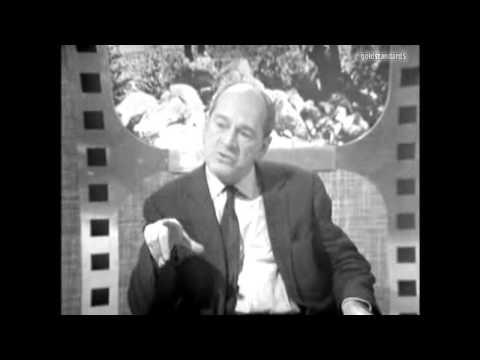 CINEMA GREATNESS: Anthony Mann's