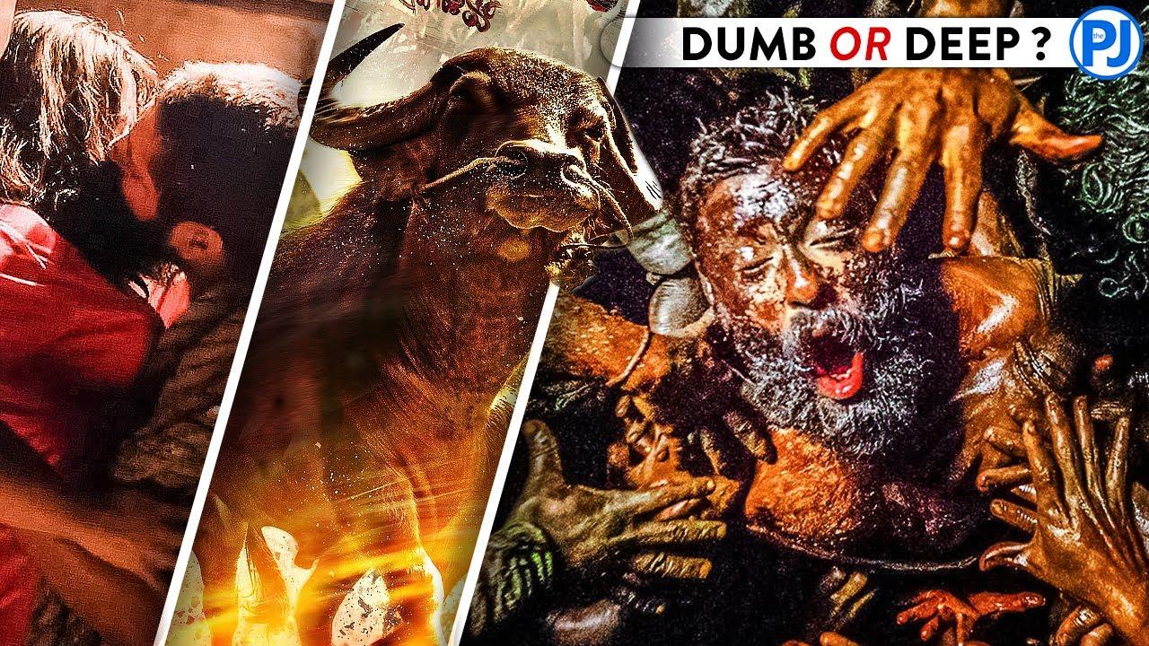 Jallikattu Movie: Is DUMB or DEEP? - PJ Explained