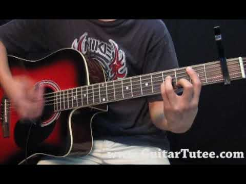 Pink - Family Portrait, by www.GuitarTutee.com - YouTube
