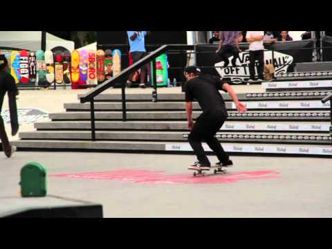 Am Finals At Maloof Money Cup Ny