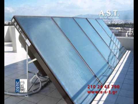 A.S.T. solar industry